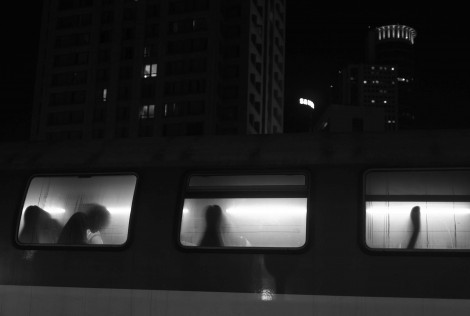 night train #2