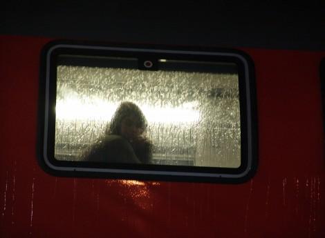 night train #11