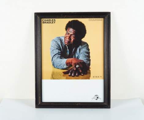 Charles Bradley Changes 2016